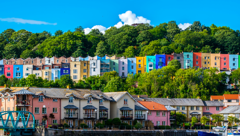 Bristol Travel Guide