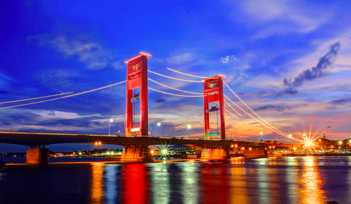 Palembang Travel Guide
